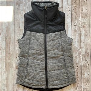 Girls The North Face Pseudio Vest